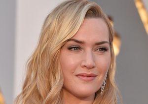Pourquoi Cate Blanchett et Brie Larson ont-elles touché le ventre de Kate Winslet ?