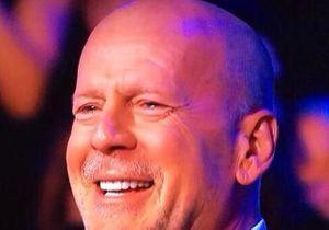 #Prêtàliker : les larmes de Bruce Willis regardant sa fille Rumer danser