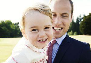 Prince George : découvrez son visage à 40 ans