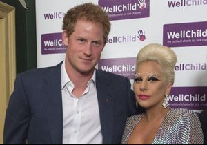 Quand Harry rencontre Lady Gaga