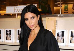 Quand Kim Kardashian s'excuse d'avoir écorché le nom d'un designer