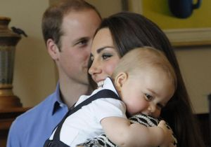 Royal baby: une fille, ça change quoi?