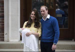#RoyalBaby : la naissance de la princesse affole Twitter