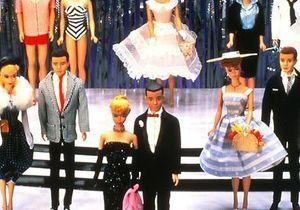 Barbie relookée par les créateurs