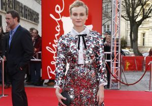 Diane Kruger, reine du red carpet