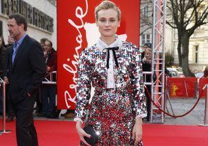 Diane Kruger, reine du red carpet