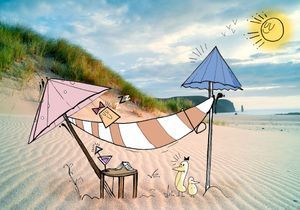 Côte à côte, par Alix Girod de l'Ain