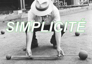 En toute simplicité, par Alix Girod de l'Ain