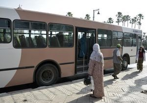 Maroc : la vidéo de la honte
