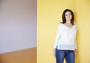 Sheryl Sandberg : 6 conseils de la patronne de Facebook rien que pour vous