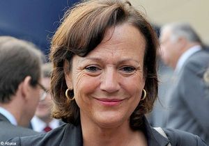 Affaire Bettencourt : Florence Woerth saisit les prud'hommes