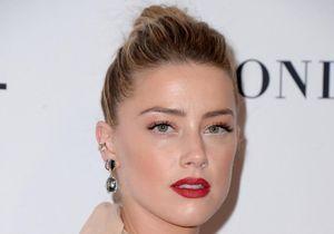 Amber Heard : son discours bouleversant sur les violences conjugales