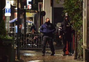 Attentats de Paris : deux frères arrêtés à Bruxelles