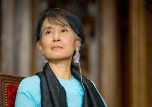 Aung San Suu Kyi autorisée à se présenter à la présidence ?