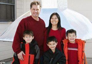 Ballon à la dérive : les parents poursuivis en justice