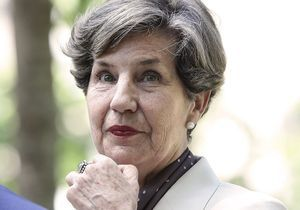 Election chilienne : Isabel Allende dans la course