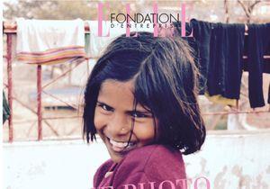 #ELLEpourelles : une photo pour l'éducation des filles dans le monde