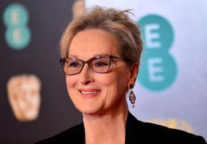 Meryl Streep : « J'ai vraiment bon espoir que ce monde soit en train de changer »