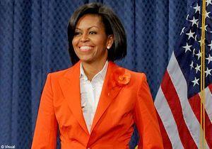 Michelle Obama au secours de son mari et du Parti démocrate?