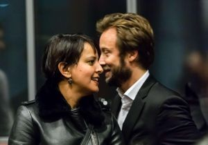 Najat Vallaud-Belkacem et Boris Vallaud : en couple en privé et concurrents à la ville