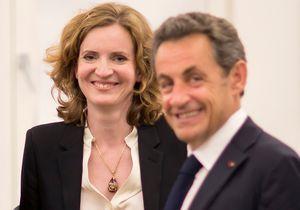NKM s'oppose à Nicolas Sarkozy sur la question du mariage gay
