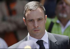 Oscar Pistorius est rentré chez lui