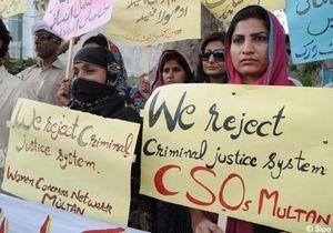 Pakistan : le viol impuni de Mukhtar Mai