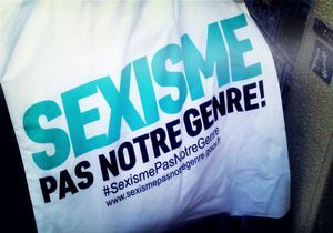 #SexismePasNotreGenre : vous avez 200 jours (et plus) pour agir