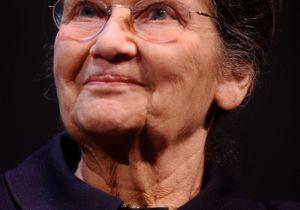 Simone Veil, femme préférée des Français