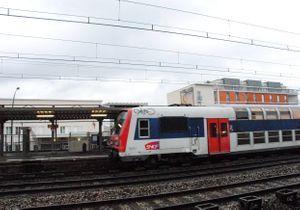 Une femme dépose plainte pour viol dans le RER C