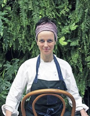 Recettes d'Helena Rizzo