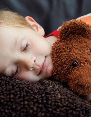 4 astuces pour coucher vos enfants facilement et calmement