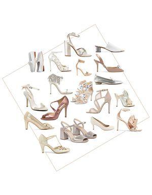 Mariage : 33 paires de chaussures pour le jour J
