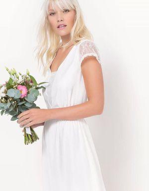 Des robes de mariées à petit prix ? On dit oui !