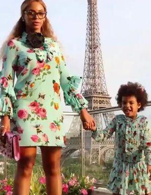Beyoncé : ultime fan de Gucci ?