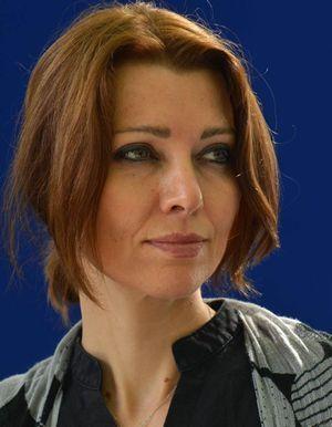 Elif Shafak : « En Turquie, les femmes ont le plus à perdre »