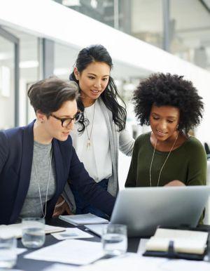 Bouge ta boîte, le réseau qui booste les entrepreneures