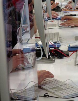 Sexisme dans les écoles d'informatique : comment faire pour en finir ?
