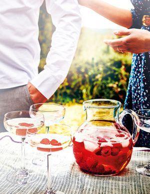 Cocktail au kriter