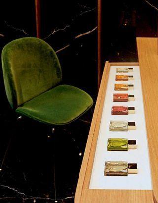 #ELLEBeautySpot : la première boutique d'Ella K Parfums à Paris