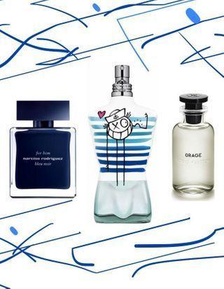 Les 16 parfums d'été pour homme que vous pouvez offrir sans hésiter