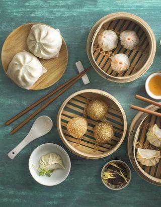 Que boire avec les plats asiatiques ?