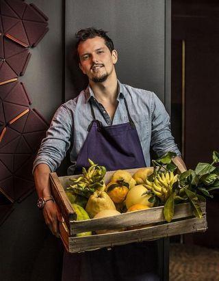 Les recettes citronnées de Juan Arbelaez