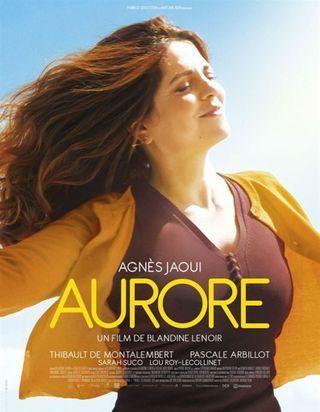 On est charmé par « Aurore » avec Agnès Jaoui