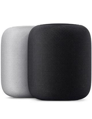 HomePod : Apple lance son assistant connecté en français