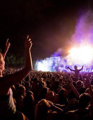 Lollapalooza 2017 : quand un festival américain s'invite à Paris
