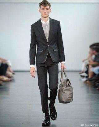 Comment draguer un fashionisto ?