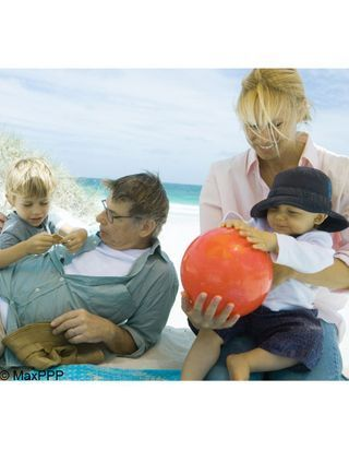 « Parents après 40 ans » ou comment déculpabiliser la parentalité tardive