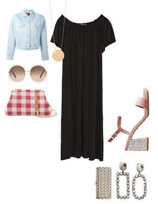 Comment porter la robe longue ?