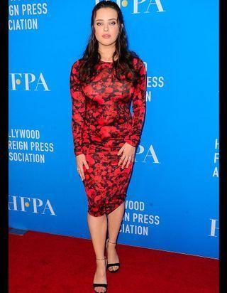 Les stars de nos séries préférées réunies pour le dîner de la Hollywood Foreign Press Association